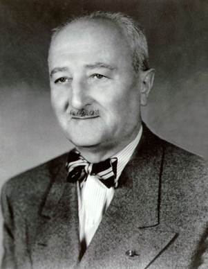 William F. Friedman