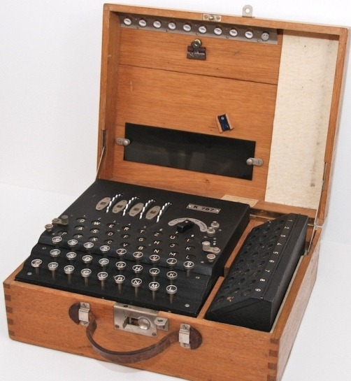 cipher machine for sale