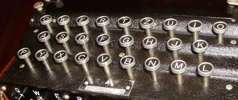 Cipher Machines